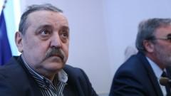 Проф. Кантарджиев доволен от брилянтните мерки у нас срещу коронавируса