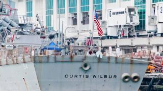 Китай осъди САЩ като най-големия създател на риск за сигурността в региона