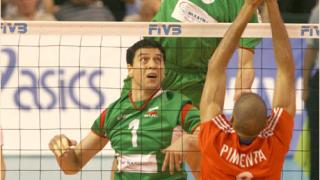 Волейболистите ни играят контроли с Гърция и Куба