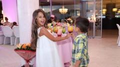 Фолк певицата Мария направи пищен рожден ден на дъщеря си (СНИМКИ)