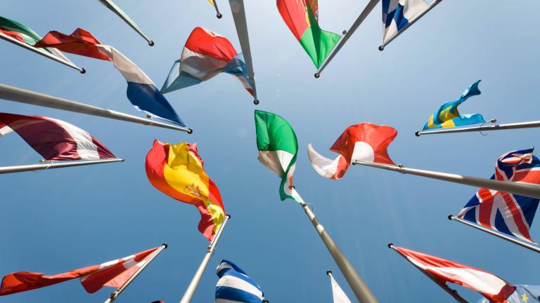 Чехия, Словакия и Швеция отхвърлиха твърденията на Москва, че може