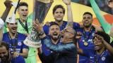 От Челси: Сари искаше да се върне в Италия, като обясни, че причините са сериозни