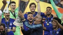 Пропада възможността Маурицио Сари да поеме Ювентус