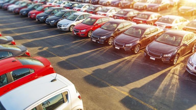 Кои автомобилни компании губят най-много от недостига на чипове?