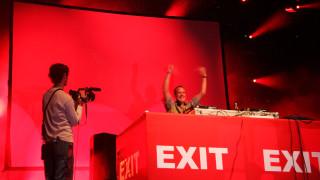 EXIT 2018 - пет фестивала в пет страни