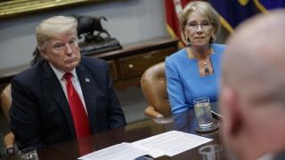 Тръмп се надява шътдаунът да бъде избегнат