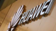 Великобритания против участието на Huawei в изграждането на 5G мрежата