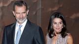 Кралица Летисия, Zara и поредните евтини дрехи