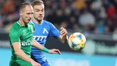 Антон Недялков извън терена за по-дълго от очакваното