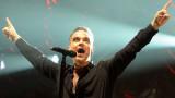 """Роби Уилямс, COVID-19 и новата му песен """"Can't Stop Christmas"""""""