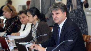"Лозан Панов се правел на ""Многострадална Геновева"" според шефа на ВСС"