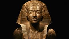 Възможни скрити камери в гробницата на Тутанкамон бяха сканирани с радар
