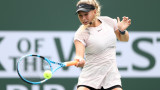 Тийнейджърката Аманда Анисимова взе четвърти скалп на тенисистка от Топ 100