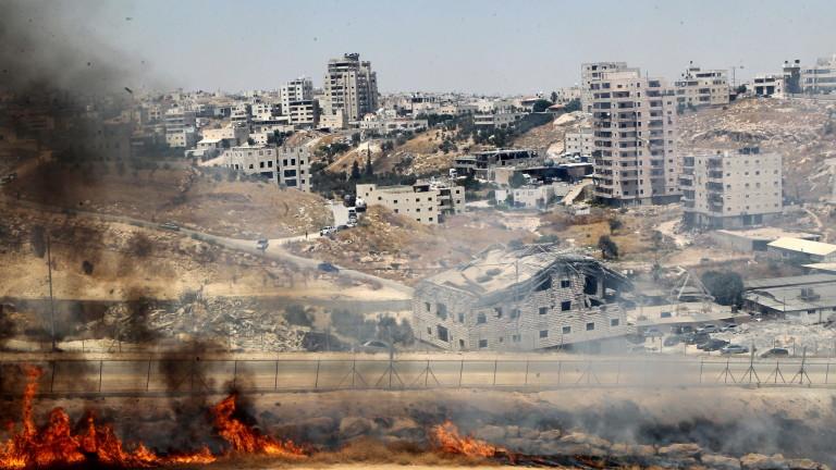 Правителството на Израел единодушно одобри нови 700 жилища за палестинците