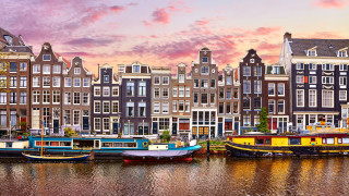 Защо Амстердам става по-скъп за туристите през 2020 г.