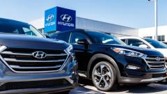 Защо Hyundai недоволства от работата си с Apple