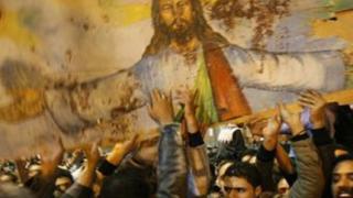 Религиозна свада погуби петима в Египет