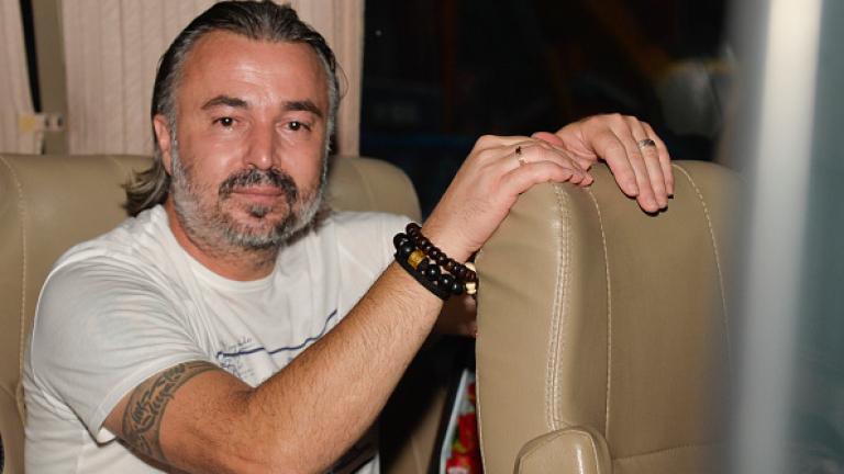 Официално: Ясен Петров е новият национален селекционер на България!