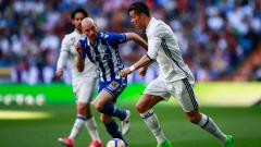 """Убедителен и галантен Реал (Мадрид) с очакван успех на """"Сантяго Бернабеу"""""""