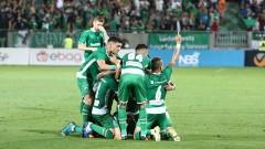 При влизане в групите на Лига Европа: Лудогорец ще играе в Разград