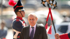 Президентът на Бразилия отмени среща с външния министър на Франция, за да се подстриже