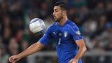 Изгониха Грациано Пеле от италианския национален отбор