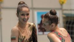 Гимнастичката Невяна Владинова извоюва 4 медала в Марбея