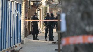 Разпитани са 20 свидетели за трагичния ицидент на строеж в София