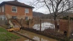 Обявиха частично бедствено положение в бургаското село Кости