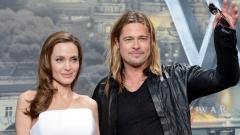 Анджелина Джоли уволни бавачката си, флиртувала с мъжа й