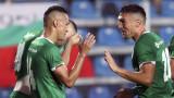 Клаудиу Кешеру: Играхме стабилно и победихме