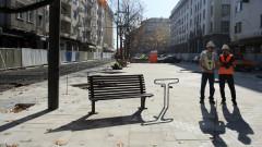 """Връщат книжния пазар на площад """"Славейков"""""""