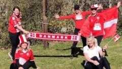 Хиляди излязоха да бягат в Дания