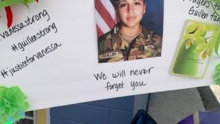 Откриха изчезнал мъртъв американски сержант