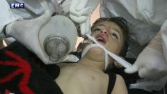 В Сирия е използван зарин