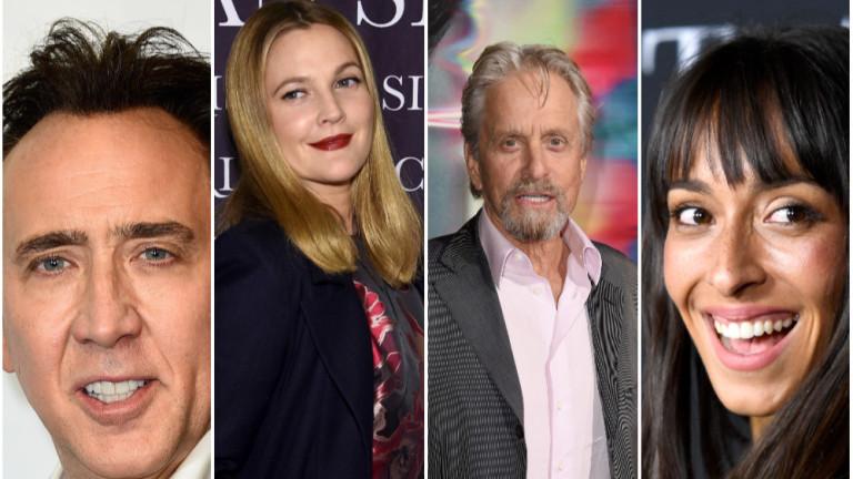 5 от най-известните династии на знаменитости в Холивуд
