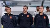 Петър Хубчев: Раздадохме се за националния отбор, спечелихме със себераздаване