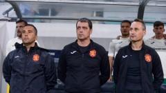 Хубчев: Раздадохме се за националния отбор, спечелихме със себераздаване