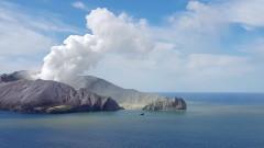 19 са жертвите от изригването на вулкана в Нова Зеландия