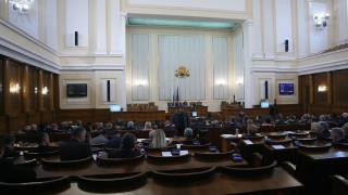 Единодушно НС отхвърли президентското вето върху изборните промени; Сделка за 12 милиона между ГЕРБ и ДПС