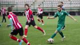 Янтра не можа да победи Локомотив (ГО) в контрола в Габрово