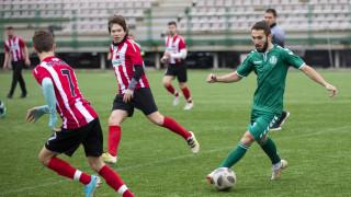 Разпуснаха български футболен отбор заради коронавируса