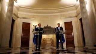 Гърция иска среща на върха на еврозоната при провал на преговорите за дълга