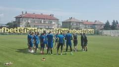 Футболен агент разкри защо Емил Йоргенсен е подписал с Верея