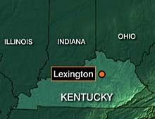 Самолет с 50 души на борда се разби в Кентъки
