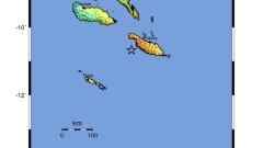 Няма опасност от цунами по тихоокеанското крайбрежие след силно земетресение