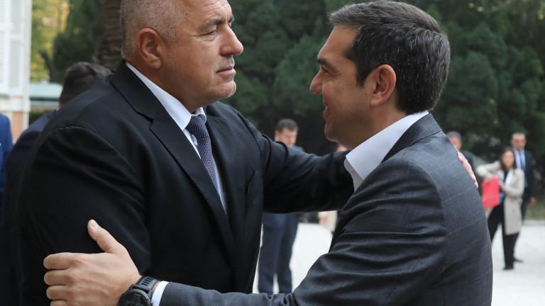 Снимка: Първа копка на интерконектора с Гърция, Цацаров нареди проверка на партийните субсидии, разрешиха алкохола в изборния ден…