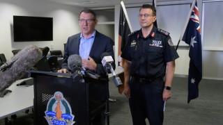 Четирима убити при стрелба в Австралия