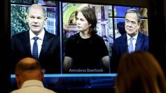 Социалдемократът Шолц спечели последния предизборен дебат