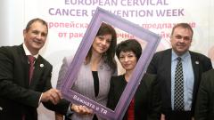 Черна статистика: Всеки 2 минути в света умира жена от рак на маточната шийка